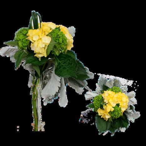 Summer Sunshine Bouquet