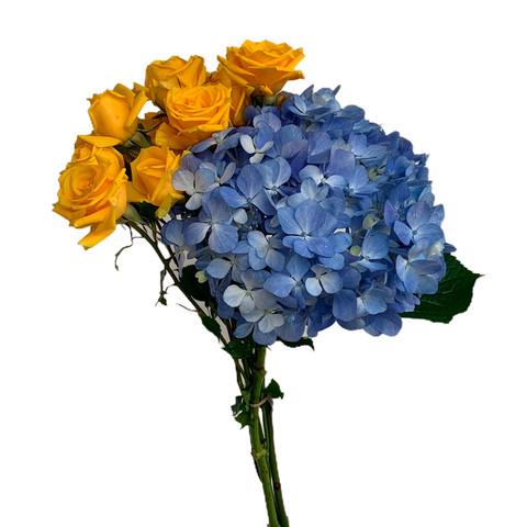 Motherhood Bouquet
