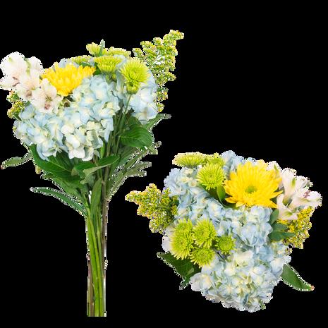 Summer Blast Bouquet