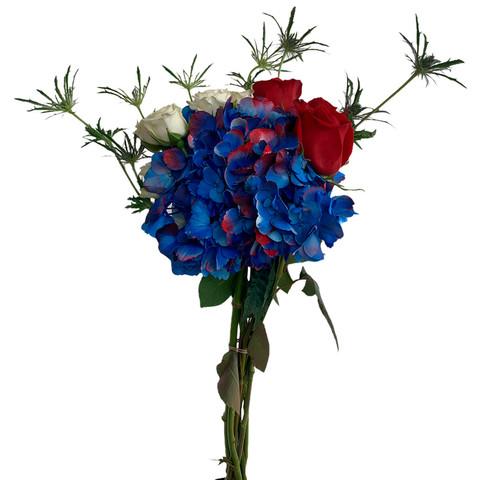 Brave Bouquet