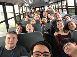 All-County Chorus 2017