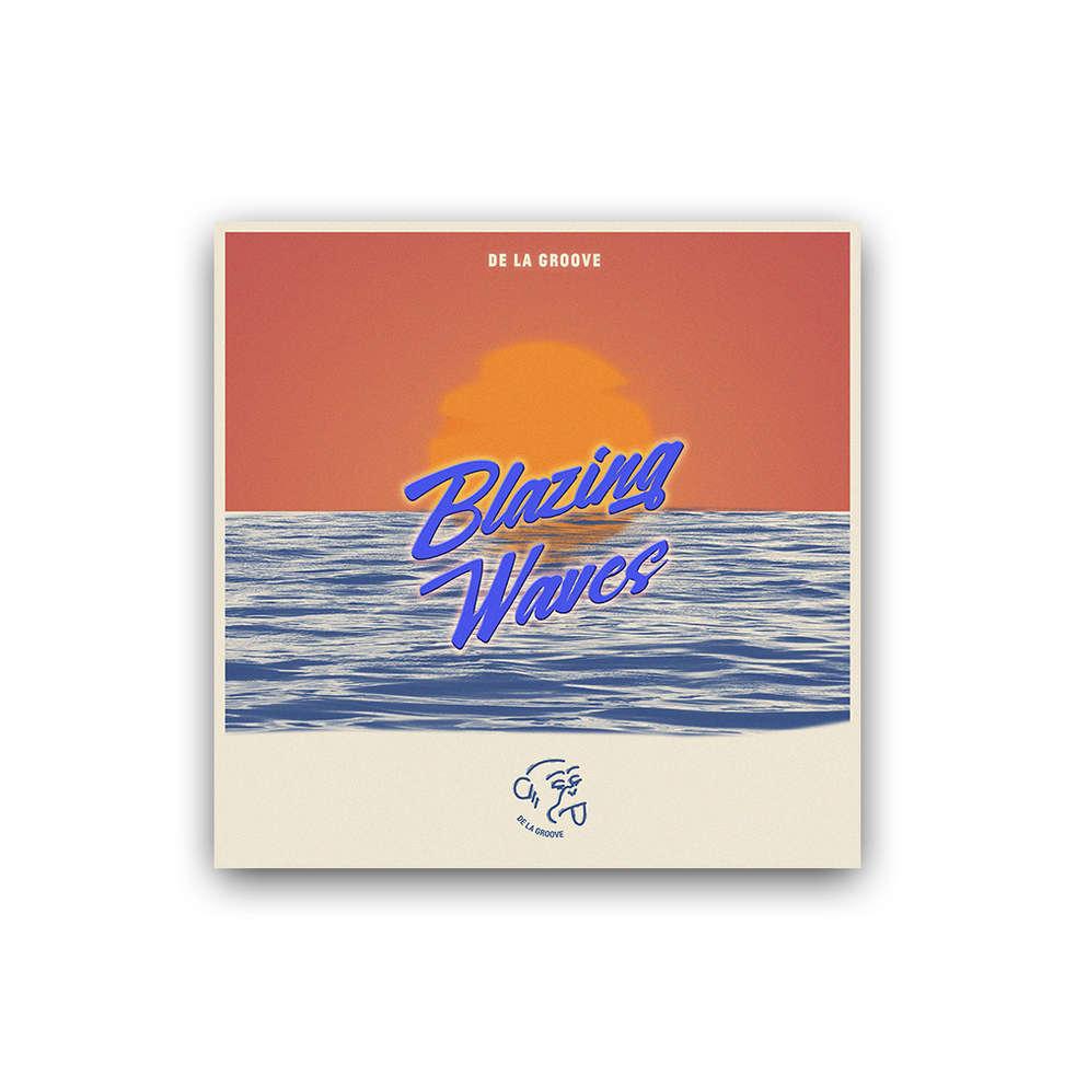 Blazing Waves
