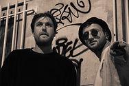 Photo artiste de Thirsty Guys pour De La Groove
