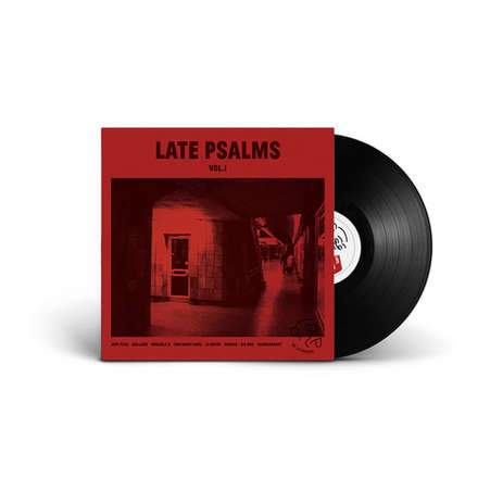 Late Psalms - Vol 1
