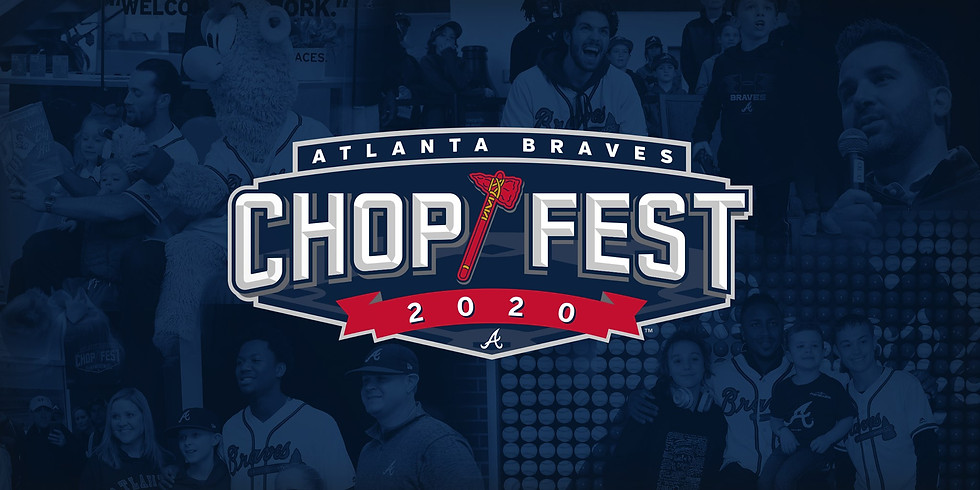 Chop Fest at The Battery