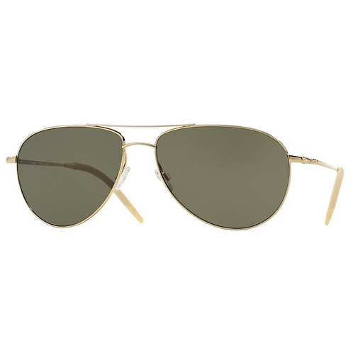 Oliver Peoples Benedict (1002S) Polarized