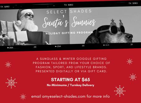 Santa's Sunnies