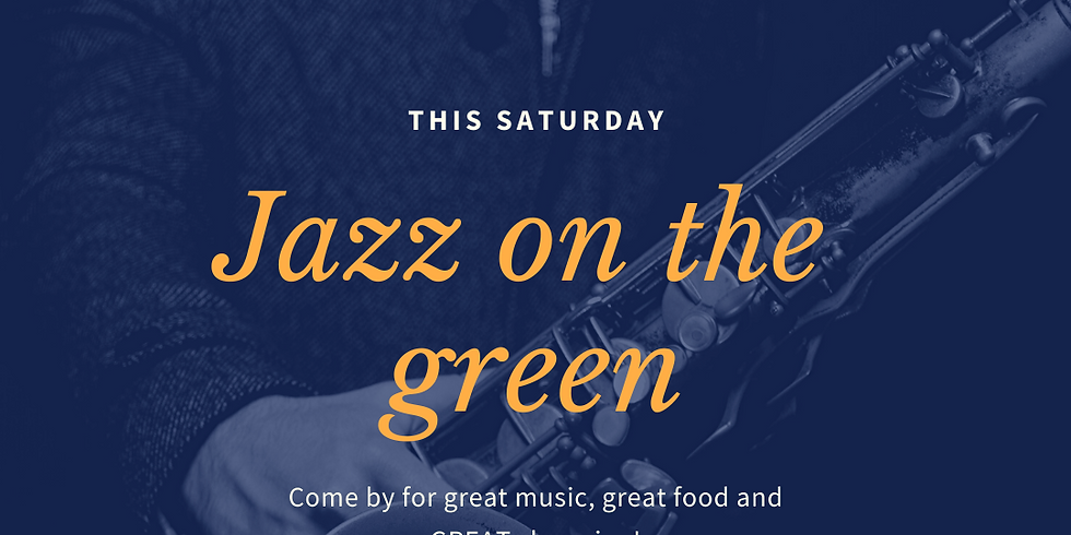Jazz on the green at Celebration Pointe
