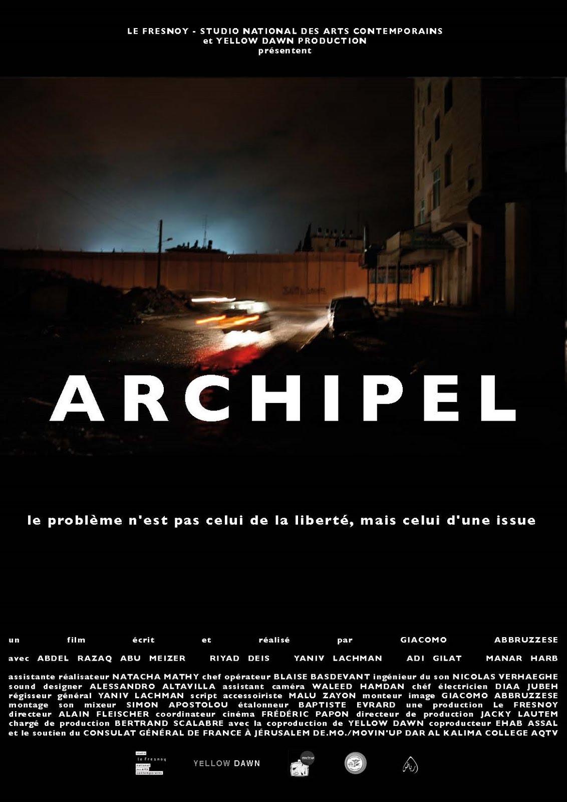 Archipel (2010)