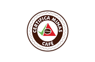 certifica minas cafe certification logo