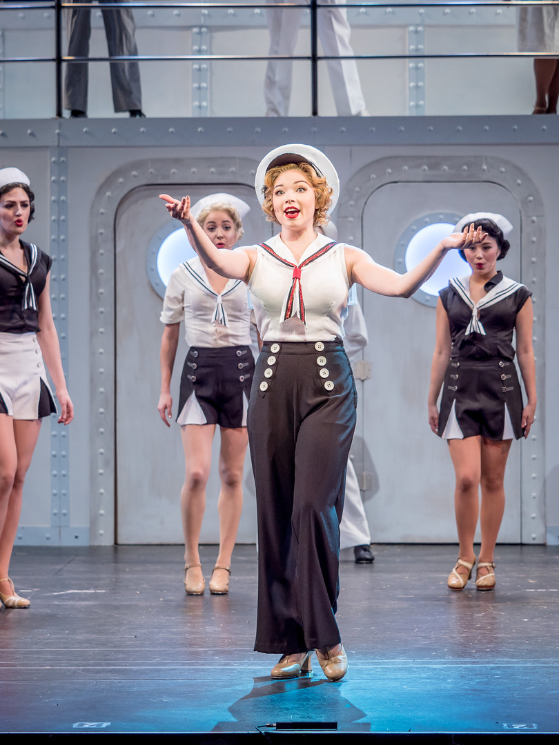 Anything Goes | Reno Sweeney
