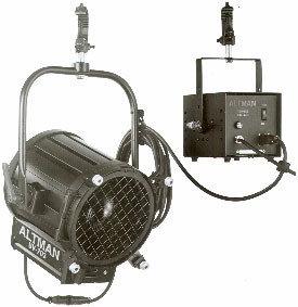 Altman 703UV - UV/Blacklight