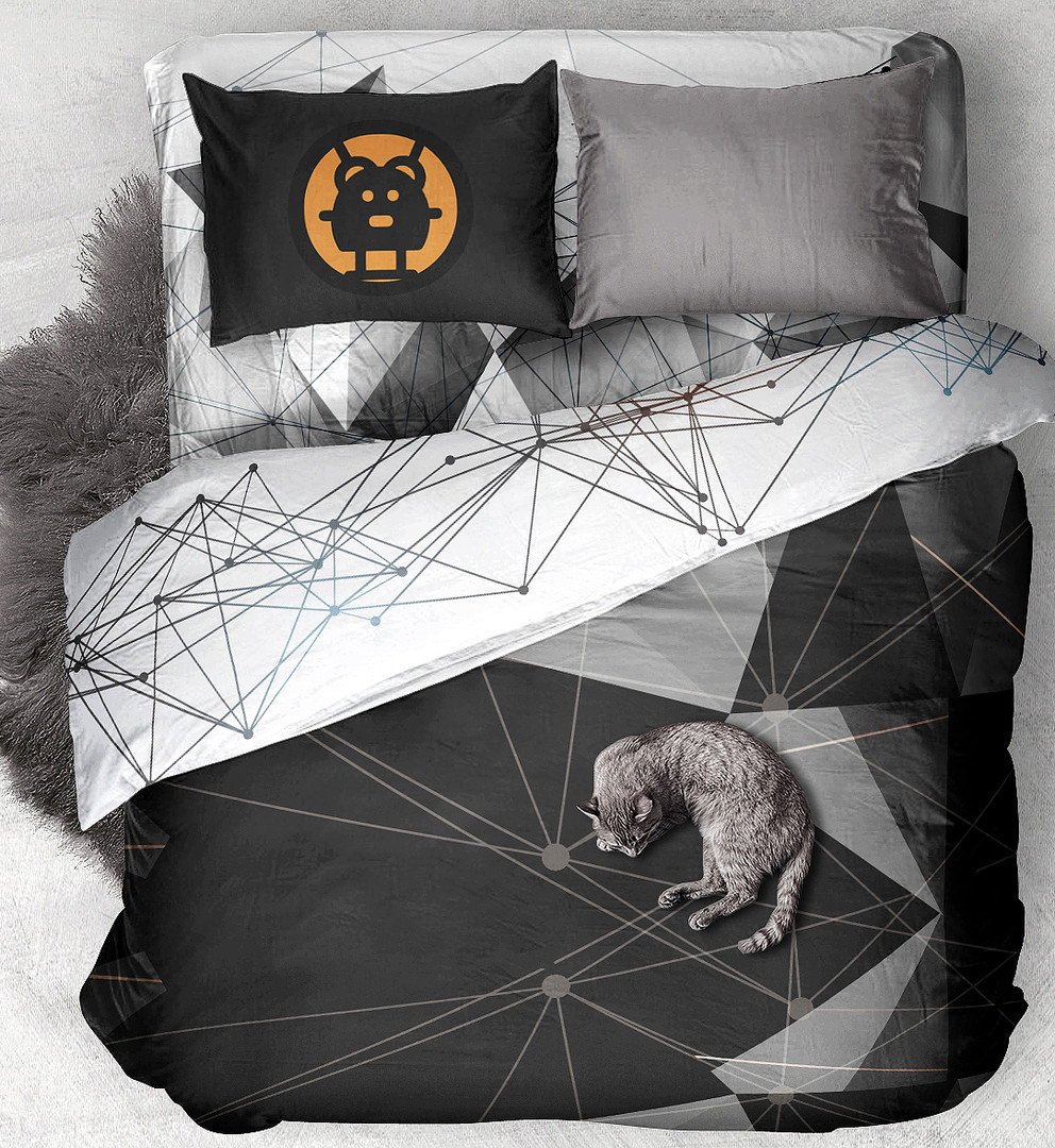 LINK AND NODE BEDSHEETS