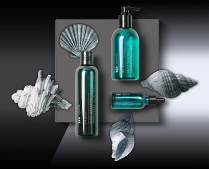 AROMATHERAPY WITH SEA MINERALS