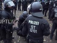 Germany, November 2020