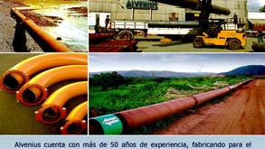 Sistema de tuberías y acoplamientos K10
