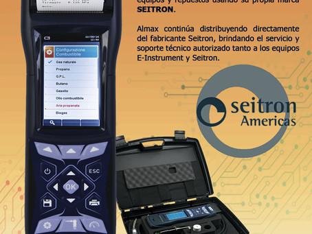Seitron Americas