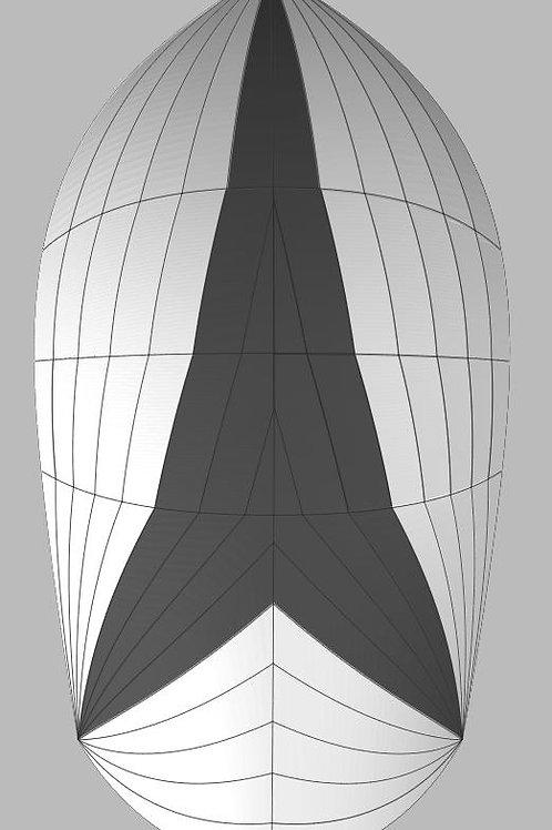 Spinnaker Design C