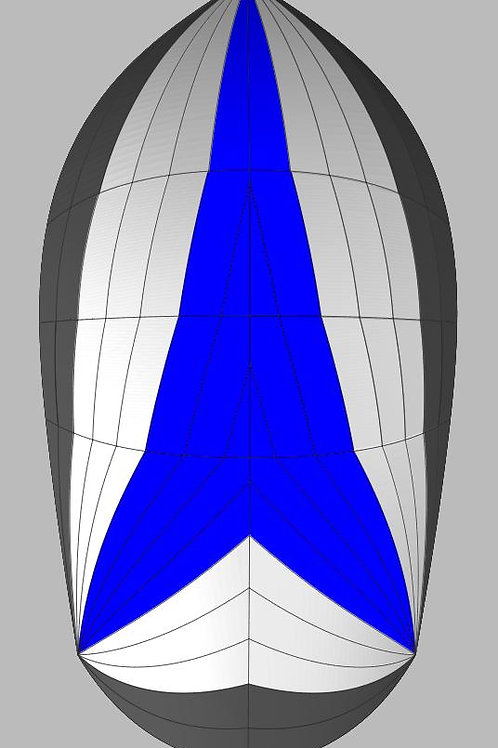 Spinnaker Design A
