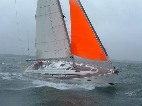 Gale Sail, orange