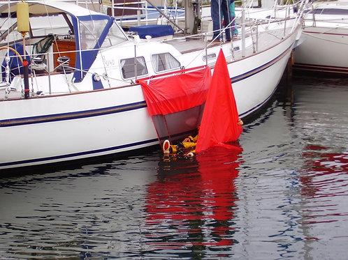 Pick-Up Sail