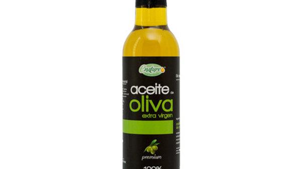 Aceite de Oliva Extravirgen 235g