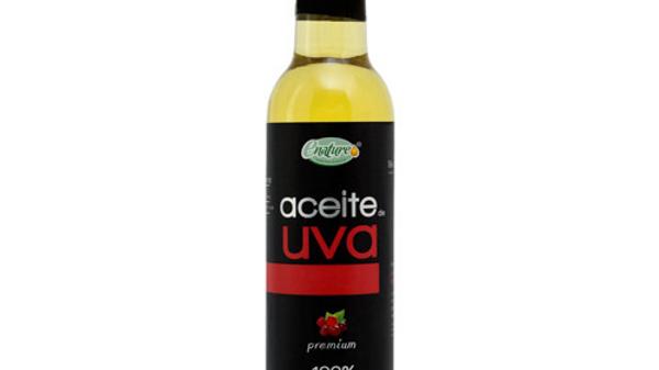 Aceite de Uva 235g