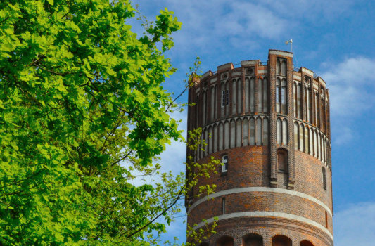 Wasserturm_Außenansicht_C-Lüneburg_Marke