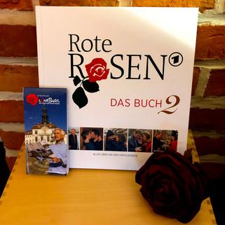 Rote Rosen Fanshop