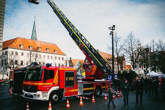Lüneburg Verkaufsoffener Sonntag