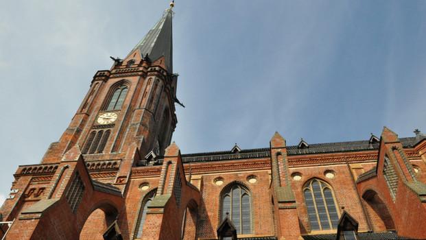 St. Nicolaikirche Lüneburg