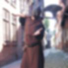 Kostümführung Henker Lüneburg