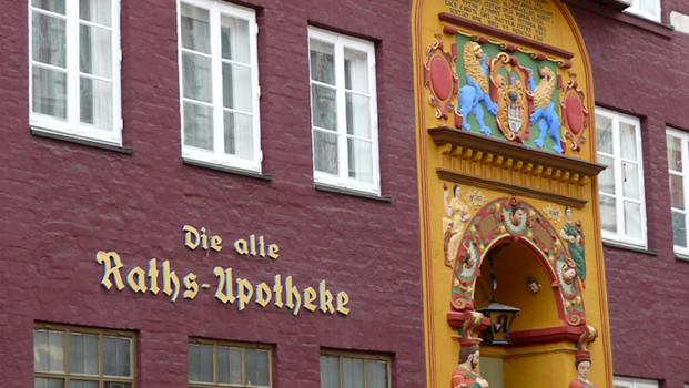 Alte Rahts-Apotheke