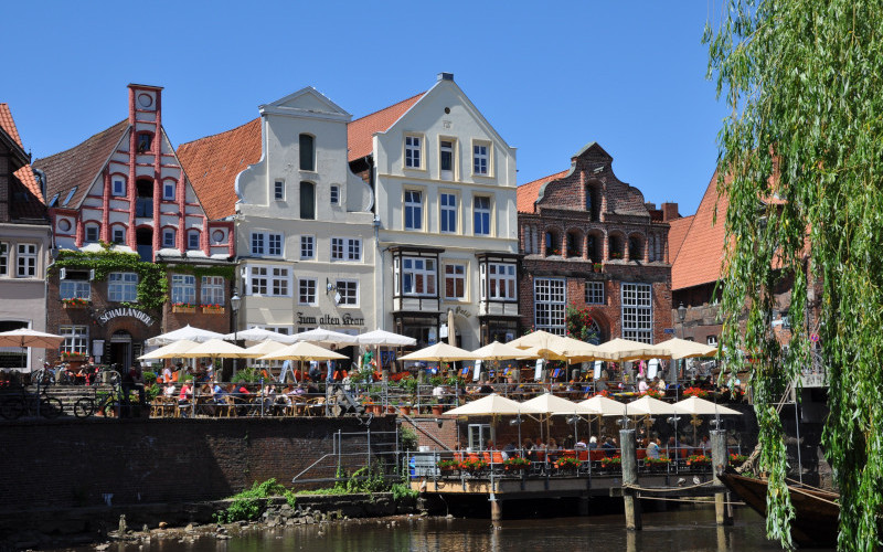 Lüneburger Stint