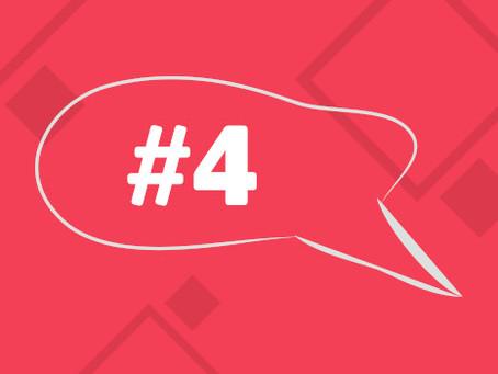 #4 Auf einen Schnack mit...