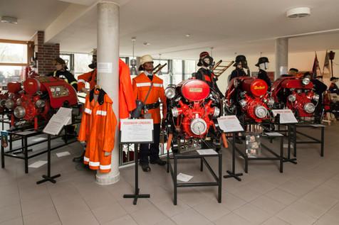 Feuerwehrmuseum Lüneburg