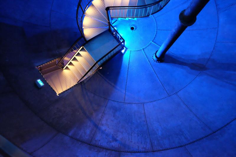 Wasserturm_Innenansicht_C-Lüneburg_Marke