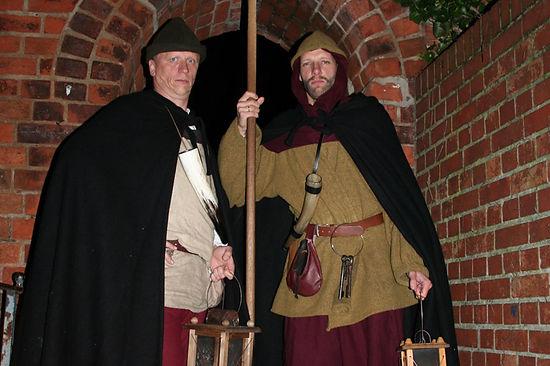 Lüneburger Stadtwache