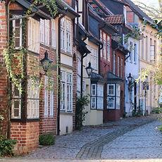 Westliche_Lüneburger_Altstadt_C-Lüneburg