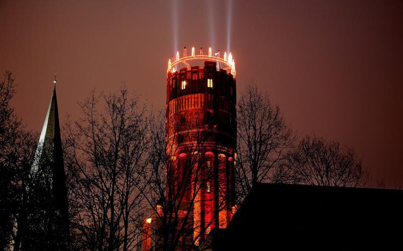 Wasserturm_Weihnachtszeit_C-Lüneburg_Mar