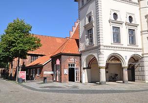 Tourist-Information Lüneburg