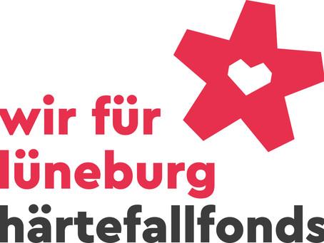 """Härtefallfonds """"Wir für Lüneburg"""""""