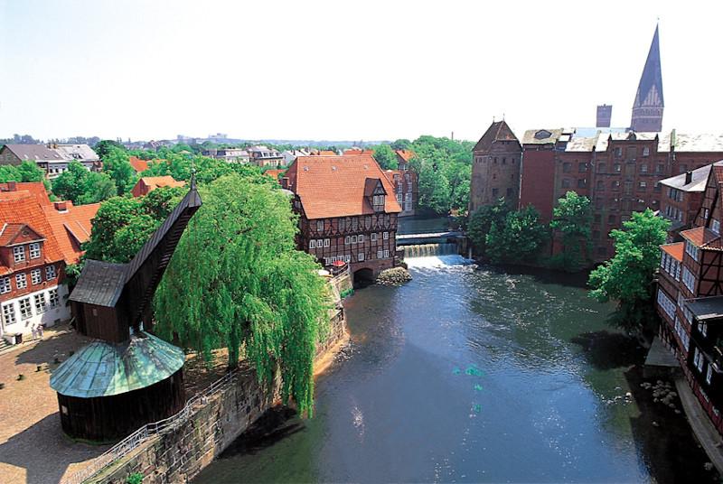 Stint von oben C-Lüneburg_Marketing_GmbH