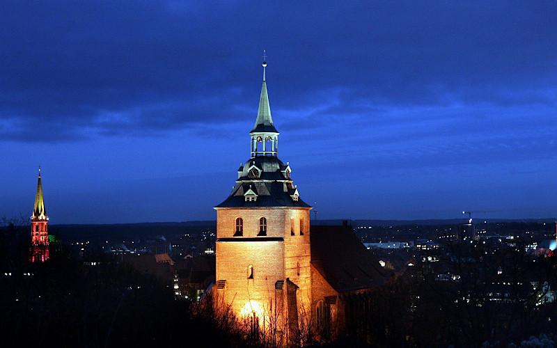St. Michaeliskirche Lüneburg