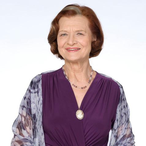 Brigitte Antonius