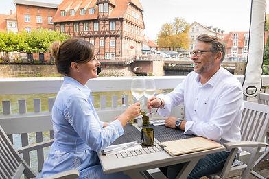 Restaurant_Paar_2_C-Lüneburg_Marketing_G