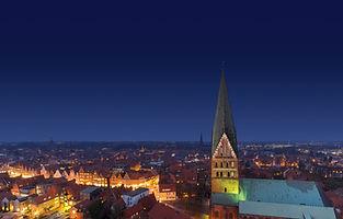 Lüneburger Gassenzauber