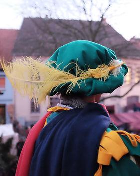 Historischer_Christmarkt_Lüneburg_©Lüneb