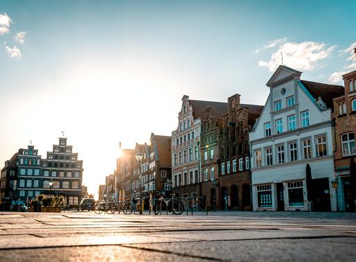 Lüneburg Hackathon 2020