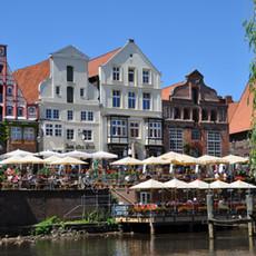 Stintmarkt Sommer Lünburg